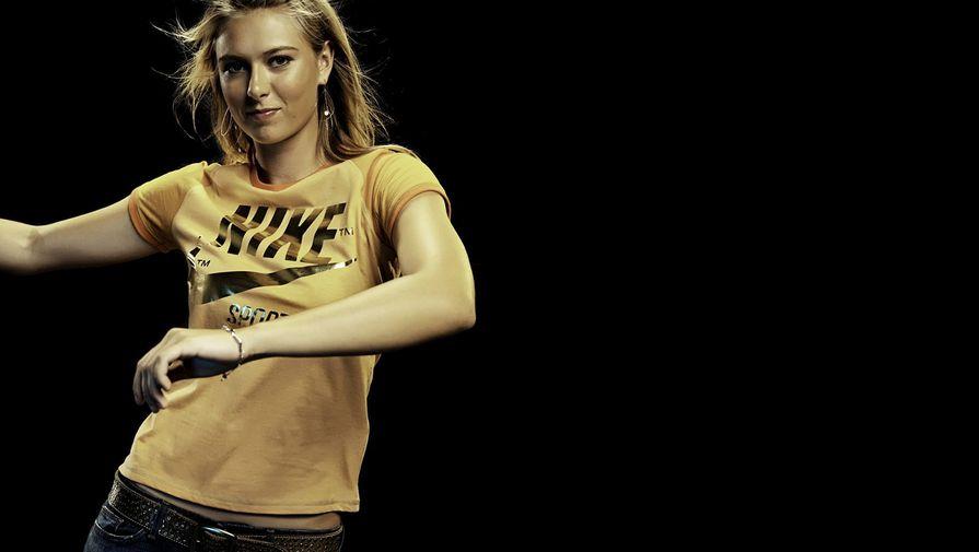 Марія Шарапова показала тіло в новій рекламі Nike